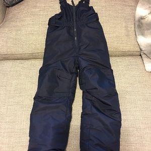 Cherokee Other - Navy blue 5T snowsuit